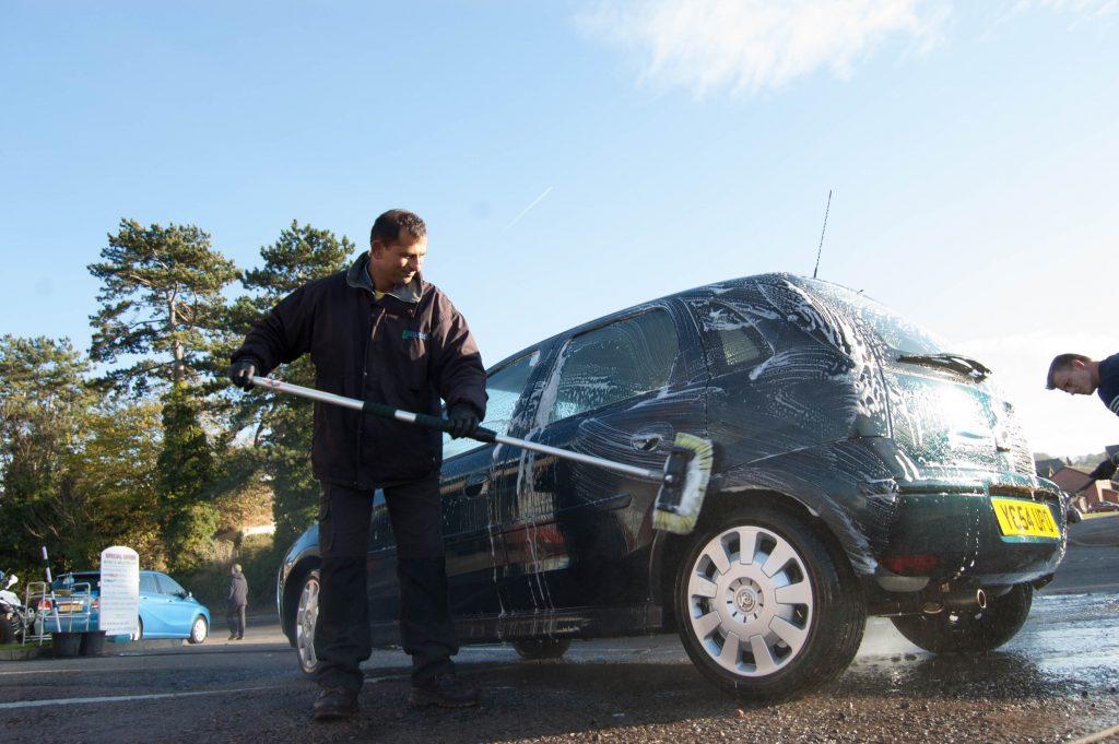 Car Wash Ashburton